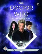 Doctor Who - The Twelfth Doctor Sourcebook