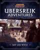 WFRP Ubersreik Adventures - Bait and Witch