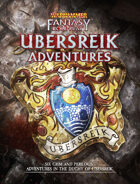 WFRP Ubersreik Adventures [BUNDLE]