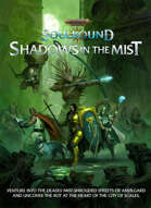 Warhammer Age of Sigmar: Soulbound Shadows in The Mist