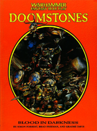 Warhammer Fantasy Roleplay Doomstones - Blood in Darkness