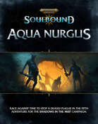 Soulbound: Shadows in the Mist Aqua Nurglis