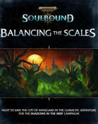 Soulbound: Shadows in the Mist Balancing the Scales