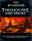 Soulbound: Through Fire and Smoke
