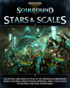 Soulbound: Stars and Scales