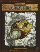 Warhammer Fantasy Roleplay 2nd Edition: Sigmar's Heirs