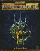 Warhammer Fantasy Roleplay 2nd Edition: Realm of the Ice Queen