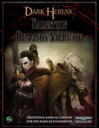Dark Heresy: Salvation Demands Sacrifice