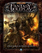 Warhammer Fantasy Roleplay: Player's Guide