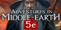 Adventures in Middle-earth OGL