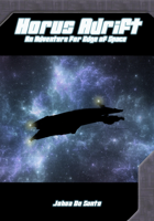 Horus Adrift: An Edge of Space Adventure
