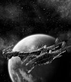 Alien Space Craft