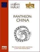 LWTJ - Pantheon: China