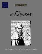 unChosen