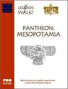 LWTJ - Pantheon: Mesopotamia