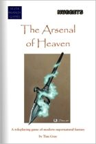 The Arsenal of Heaven