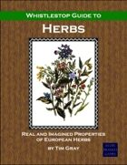 Whistlestop Guide to Herbs