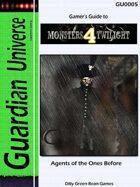(G-Core) Monsters Twilight 4