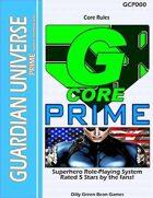 (G-Core) G-Core PRIME
