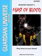 (G-Core) Monsters Twilight 5: Feast of Blood