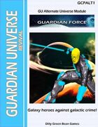 (G-Core) Guardian Force