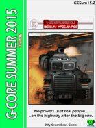 (G-Core) Survival Horror vol.2: Highway Apocalypse