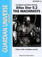 (G-Core) Guardian Universe Revival: Atlas Star: Machinists