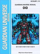 (G-Core) Guardian Universe: Revival: OIO