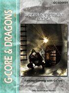 (G-Core) G-Core & Dragons