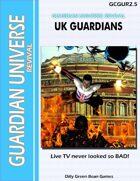 (G-Core) UK Guardians