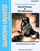 (G-Core) Guardian Universe: Revival: Daniel Forton and the Horsemen