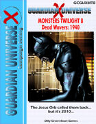 (G-Core) Monsters Twilight 8