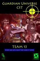 Team 13