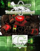 GodTech Technical Manual <G-Core>