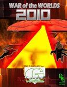 War of the Worlds 2010 [G-Core]
