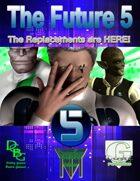 The Future 5 (G-Core)