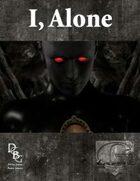 I, Alone [G-Core]