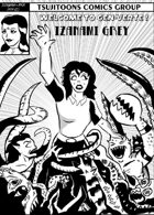 the Misadventures of Izanami Grey : Book Four