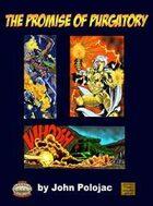The Promise of Purgatory: A Savage Worlds Superhero Adventure