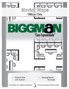 BinderMaps: Office City - Biggman Communication Solutions Call Center