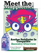 BinderMisc - Meet the Mupplome Ancestry