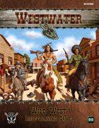 Westwater RPG No art version