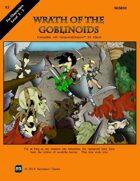 X1 Wrath of the Goblinoids [5e]