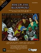 A4 Rise of the Bloodwolf
