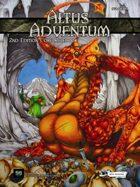 Altus Adventum 2nd Ed Rulebook