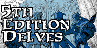 Fifth Edition Delves