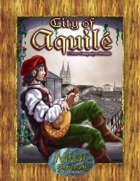The City of Aquile