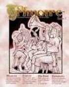 The Grimoire #2