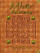 Mhar Fantasy RPG Player's Book