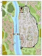 The City of Livry